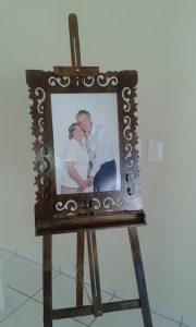 cavalete casamentos