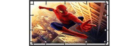 homen aranha painel
