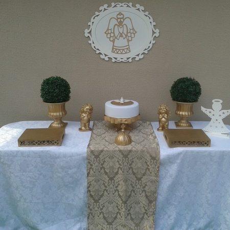 kit batizado ou primeira comunhão