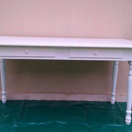 mesa reta provençal