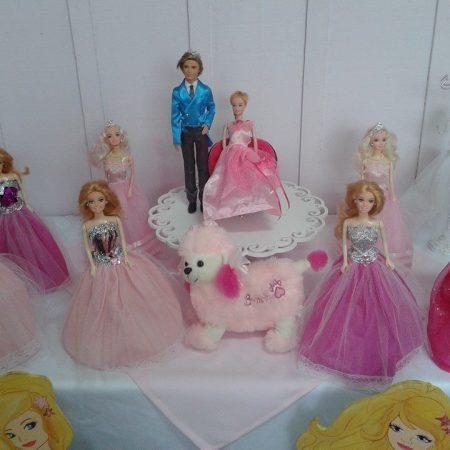 tema barbie 1