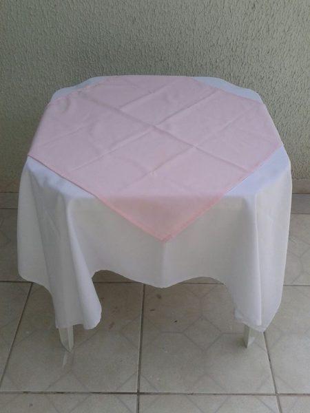 toalha rosa bebê